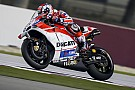 Ducati Team ready for opening round of 2016 MotoGP World Championship in Qatar