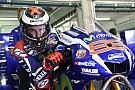 "Yamaha says renewing Lorenzo's contract a ""priority"""