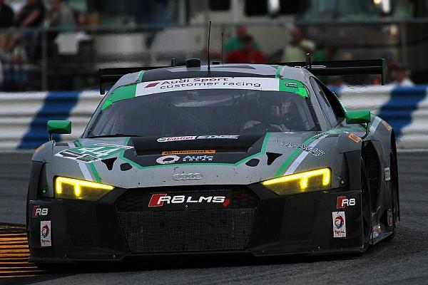 Magnus Racing switches from IMSA to PWC