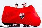 MotoGP Прямой эфир: презентация Ducati 2018 года