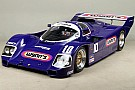 Automotive Fully restored Porsche 962 could be yours for $1.2M