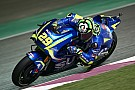 """MotoGP Iannone vows to make Qatar crash """"first and last"""" of 2017"""