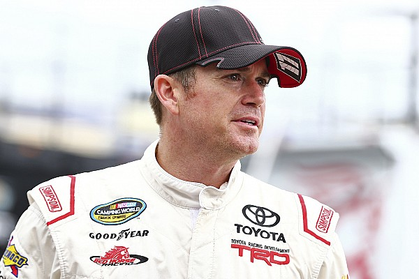 Fresh off Late Model win, Timothy Peters returns to Truck competition
