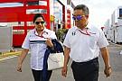 Ямамото: Honda залишиться з McLaren