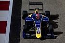 GP3 F1 juniors spearhead DAMS GP3 line-up