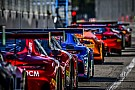Blancpain Endurance Blancpain Endurance opener halted by early pile-up