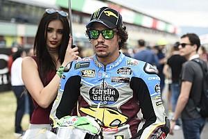 MotoGP Noticias de última hora Morbidelli correrá en MotoGP con Marc VDS el año que viene