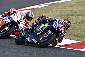 MotoGP Reaktion Maverick Vinales ratlos: