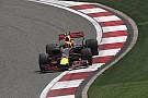 F1 in China: Max Verstappen im Qualifying von Renault ausgebremst