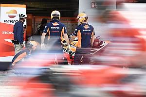 MotoGP Ultime notizie Honda: erano dieci anni che non rompeva un motore in MotoGP