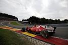 Raikkonen lidera e Ferrari derrota Mercedes no TL3 em Spa