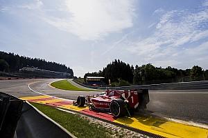 FIA F2 Qualifying report F2 Belgia: Leclerc cetak pole di lintasan basah, Gelael P19