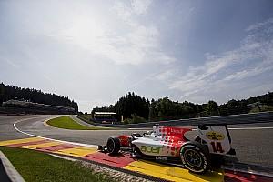 FIA F2 Yarış raporu Spa F2: Sette Camara kazandı, Matsushita kaza yaptı