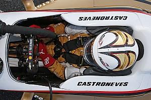 """IndyCar Últimas notícias """"Vou continuar pilotando em 2018"""", garante Castroneves"""
