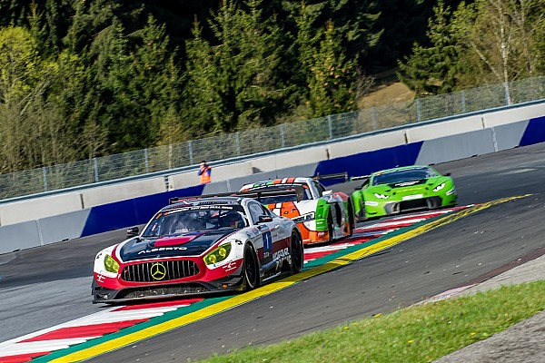 Endurance Decision in Portugal: 24H Portimão is season finale of the 2017 24H Series