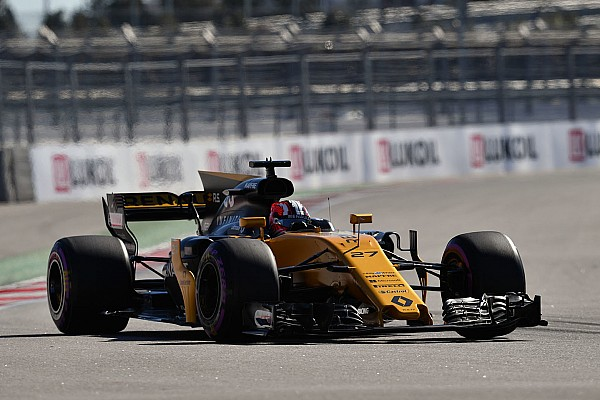 F1 速報ニュース 【F1】ヒュルケンベルグ「アップデートに良い印象を感じられなかった」