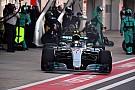 Mondiale Costruttori: la Mercedes sorpassa la Ferrari di 1 punto