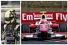 FIA F2 诺里斯,明年德利赛车队F2阵营?
