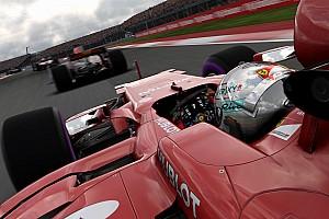 F1 eSpor yarı final mücadelesi bugün, Cem Bölükbaşı'ya başarılar!