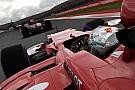 FORMULA 1 LİGİ SPA'da Ferrari dublesi