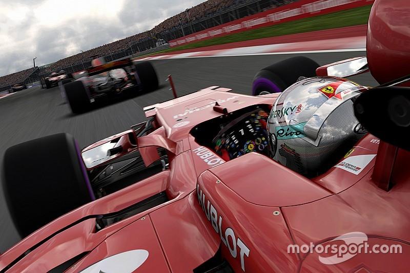 Codemasters, yeni bir F1 mobil oyunu çıkartmaya hazırlanıyor