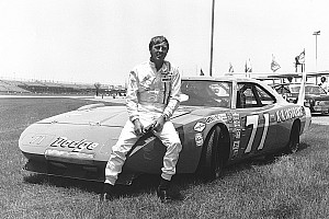 NASCAR Cup Últimas notícias O caso da voz misteriosa que fez um piloto se aposentar