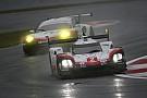 WEC Хартли и Бамбер завоевали поул для Porsche на «Фудзи»