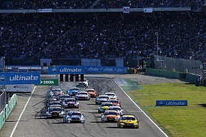 DTM Noticias de última hora El DTM reduce el peso de sus coches para 2018