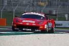 GT Italiano Niboli campione GT3 all'esordio: