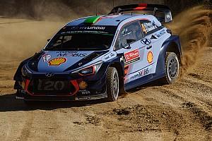 WRC Prova speciale Portogallo, PS2: Paddon vola, ma a sorprendere è Latvala