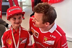 F1 Noticias de última hora Ecclestone no hubiera permitido el gesto de Ferrari con el niño en Barcelona