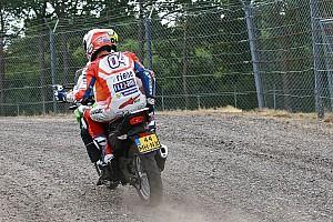 MotoGP Diaporama GP des Pays-Bas  - Les plus belles photos de vendredi