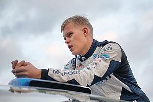 Ufficiale: Ott Tanak sarà il nuovo pilota Toyota WRC dal 2018!