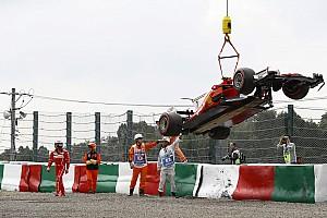 Формула 1 Важливі новини Райкконен: За помилку я заплатив високу ціну