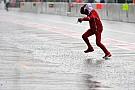 Formel 1 Formel-1-Wetter Melbourne: Regen beim Australien-GP möglich