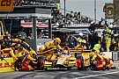 Hunter-Reay, Sato praise Andretti Autosport recovery