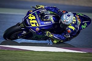 MotoGP Kolumne MotoGP-Kolumne von Randy Mamola: Ist Rossi schlecht, richtig schlecht?