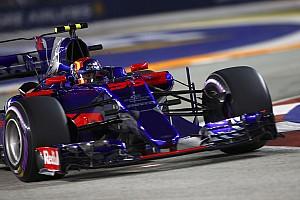 فورمولا 1 أخبار عاجلة ساينز لا يصدّق تحقيقه المركز الرابع في سنغافورة