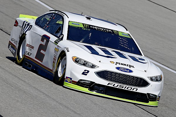 NASCAR Cup Toyota camp lashes out at Brad Keselowski for Twitter comment