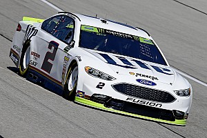 NASCAR Cup Breaking news Toyota camp lashes out at Brad Keselowski for Twitter comment