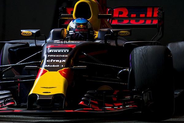 Formula 1 Ultime notizie Ufficiale: Aston Martin diverrà title sponsor della Red Bull dal 2018