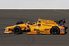 McLaren podría volver a su naranja histórico en 2018