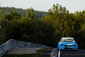 WTCC Race report Nurburgring WTCC: Catsburg takes points lead with Race 2 win