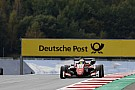 EK Formule 3 F3 Red Bull Ring: Ilott nipt voor Gunther in eerste kwalificatie
