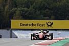 F3-Euro Callum Ilott, pole para la primera carrera del fin de semana de la Fórmula 3 en Spielberg