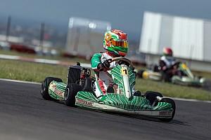 Karting Yarış raporu Tuzla ikinci kez kartinge ev sahipliği yaptı