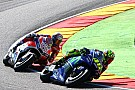 """MotoGP Rossi: """"Me he dado cuenta de las ganas que tengo de correr"""""""