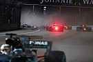Formula 1 Vettel'in motoru Singapur GP'deki kazada hasar görmedi!