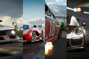 Дайджест симрейсинга: игра по «Форсажу» и новая Porsche в GT Sport