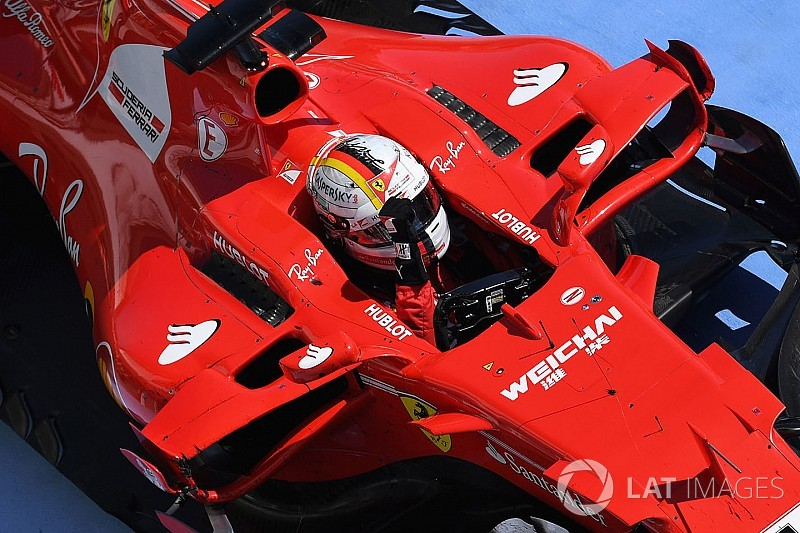 Opinion: What's given Ferrari its mid-season advantage?